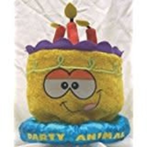 Jacobson Hat Company *Party Animal Birthday Hat