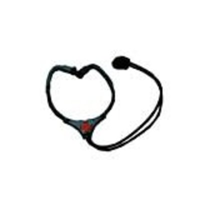 Jacobson Hat Company *Stethoscope Plastic Toy