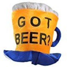 Jacobson Hat Company *Got Beer Mug Hat