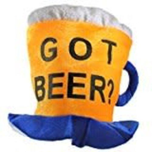 Jacobson Hat Company *Got Beer Mug Hat