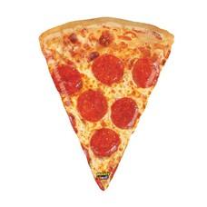 """Mighty Pizza 34"""" Jumbo Mylar"""