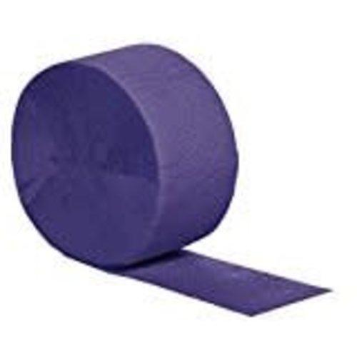 *Purple 81' Streamer