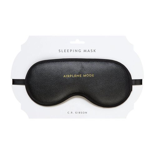 CR Gibson Airplane Mode Sleep Mask