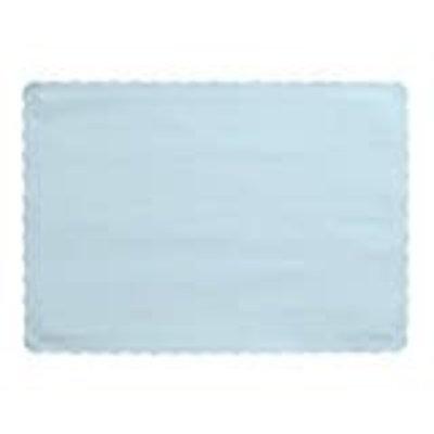 *Pastel Blue Placemats 50ct