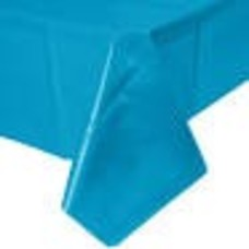 *Turquoise 54x108 Rectangle Tablecover