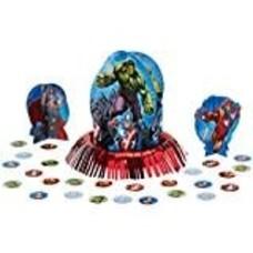 *Avengers Assemble Designware Table Decorating Kit