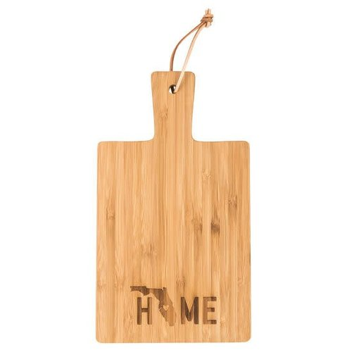 About Face Designs Florida Cutting Board