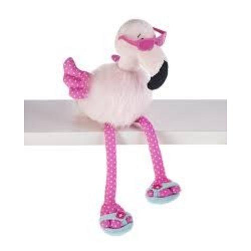Franny Flamingo Plush
