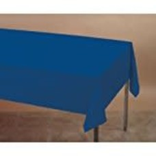 *Navy 54x108 Rectangle Tablecover