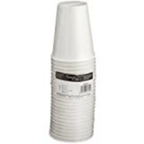 White 9oz Hot/Cold Cup 24ct