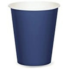 Navy 9oz Hot/Cold Cup 24ct