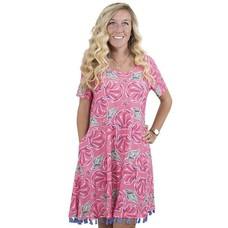 Wilmington Short Sleeve Dress