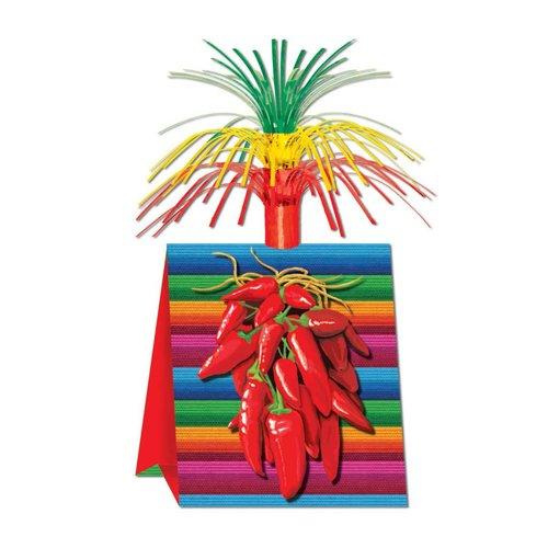 Chili Pepper Centerpiece