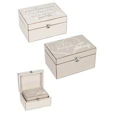 Wedding Nesting Boxes