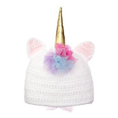 Unicorn Baby Cap