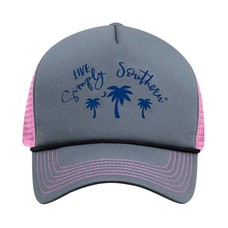 Live Simply Southern Hat