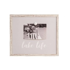 EverEllis Lake Life Magnetic Frame