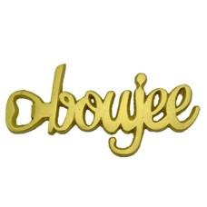 EverEllis Boujee Gold Iron Bottle Opener