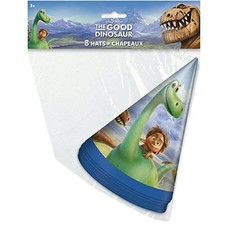 The Good Dinosaur Party Hats