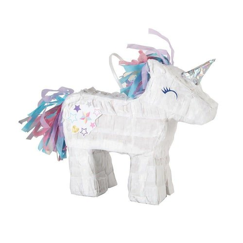 Mini Unicorn Pinata Favor Decorations