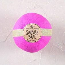 Natural Life Hot Pink Surprise Balls