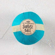 Natural Life Turquoise Surprise Ball