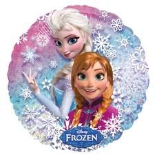 """**Frozen 18"""" Mylar balloon"""