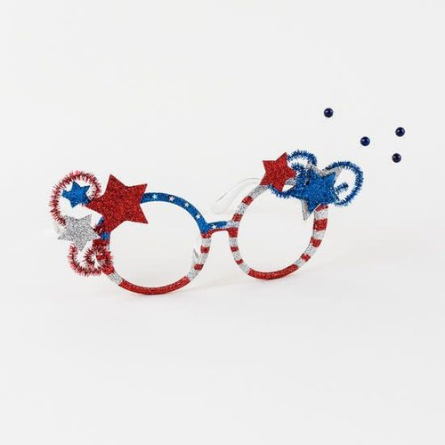 Patriotic Glasses