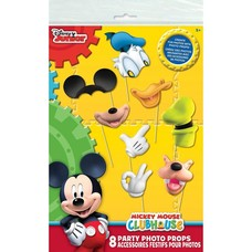 Mickey Mouse Clubhouse Photo Props