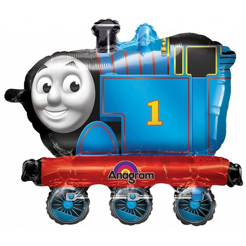 *Thomas the Tank Airwalker Balloon Buddy