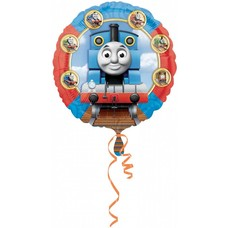 "*Thomas & Friends 17"" Mylar Balloon"