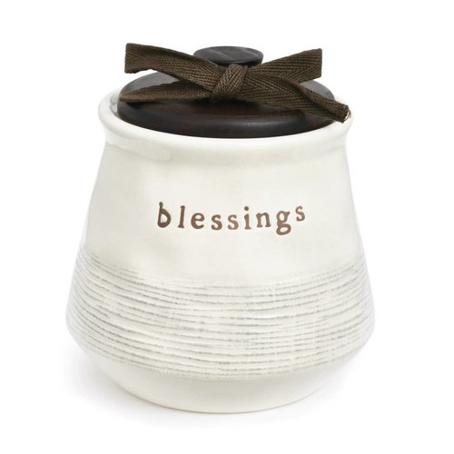 Blessings in this Home Jar