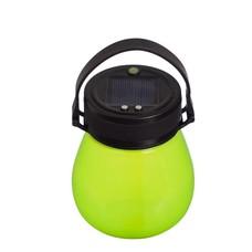 Green Solar Firefly Lantern