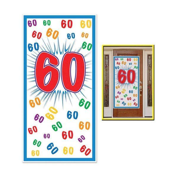60 Door cover