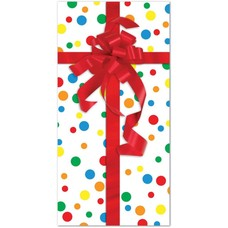 Party Gift Door Cover