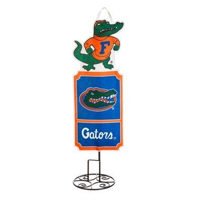 Florida Gator Statement Stake