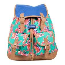 Turtle Bookbag