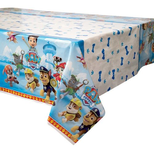 *Paw Patrol Tablecover