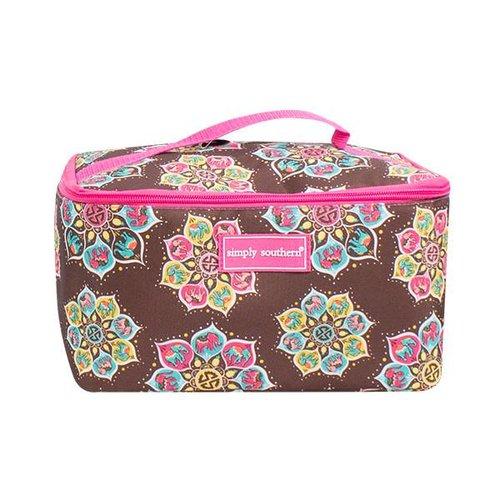 Mandala Glam Bag
