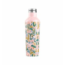 Corkcicle Gloss Pink Tapestry Corkcicle Canteen