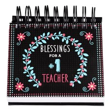 Blessings For A Teacher Perpetual Calendar