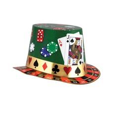 Casino Night Hi- Hat