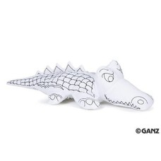 Mini Alligator Coloring Kit
