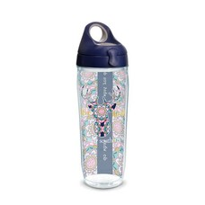 Tervis Love Deerly Mandala Simply Southern Tervis Waterbottle