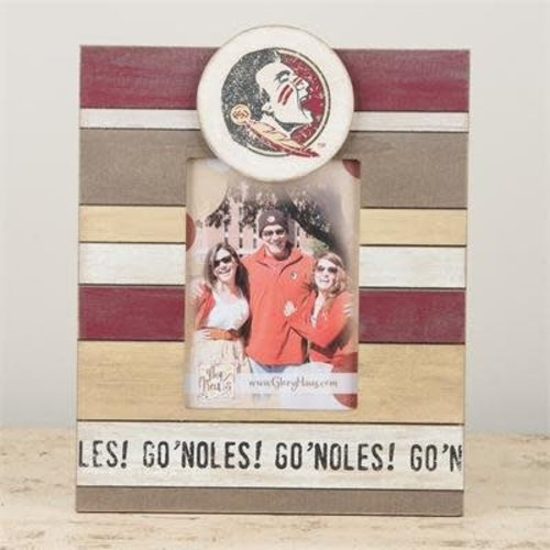 Glory Haus *Florida State Vintage Picture Frame