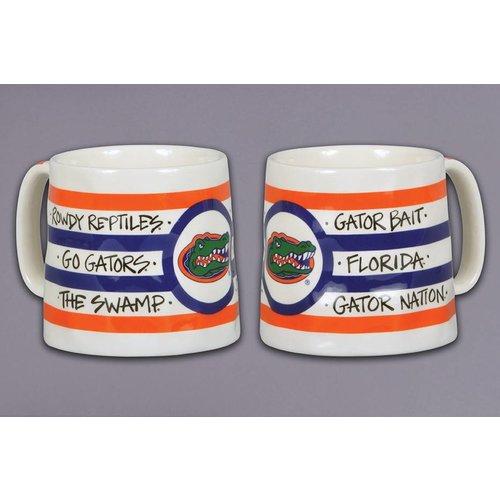 *University of Florida Coffee Logo Mug
