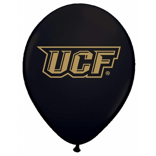 *University of Central Florida 10ct Latex Balloons