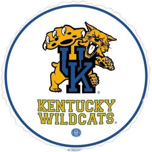 """*Kentucky Wildcats 18"""" Mylar Balloon"""