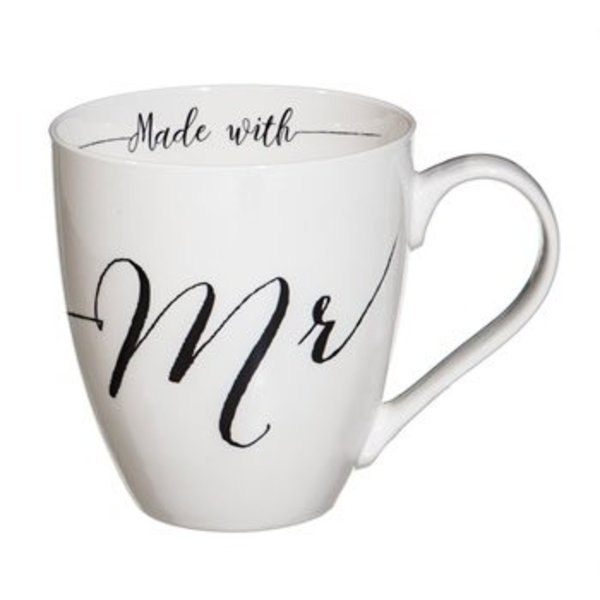 Wedding Coffee Mug Set Enlarge Image