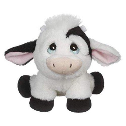 Heart Tuggers Cow